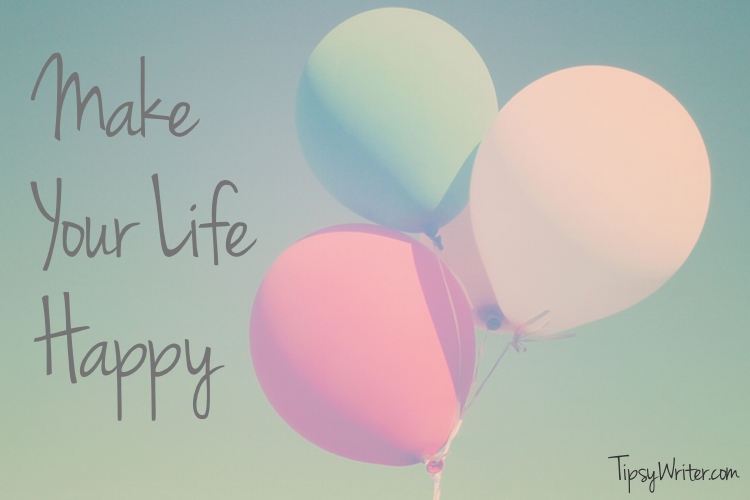 how to make a happy and 2 make making yourself happy easy too often we place all of these conditions on what has to happen before we can allow ourselves to be happy.